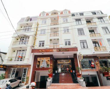 Khách sạn Mai Hoàng